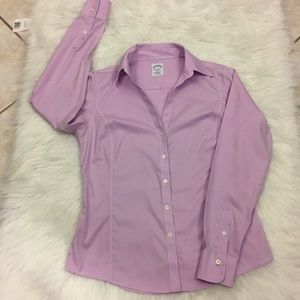 Brook Brothers Button Down Shirt Size 6